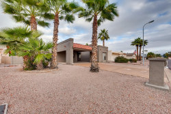 Photo of 25826 S Parkside Drive, Sun Lakes, AZ 85248 (MLS # 5855646)