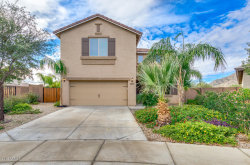 Photo of 33000 N Falcon Trail, Queen Creek, AZ 85142 (MLS # 5855671)