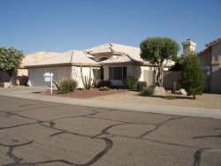 Photo of 3517 E Kerry Lane, Phoenix, AZ 85050 (MLS # 5855765)