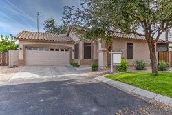 Photo of 1993 E Hawken Place, Chandler, AZ 85286 (MLS # 5855819)