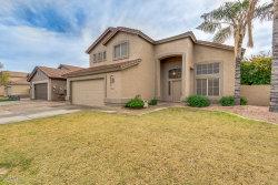 Photo of 1011 E Jasper Drive, Gilbert, AZ 85296 (MLS # 5855848)