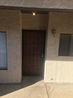Photo of 11666 N 28th Drive, Unit 119, Phoenix, AZ 85029 (MLS # 5855855)