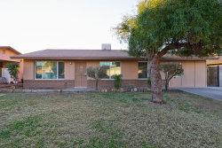Photo of 17455 N 14th Avenue, Phoenix, AZ 85023 (MLS # 5855862)