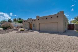 Photo of 1521 E Fairfield Street, Mesa, AZ 85203 (MLS # 5855891)