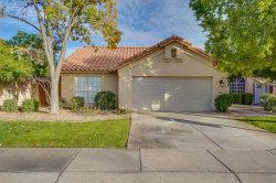 Photo of 3302 E Nighthawk Way, Phoenix, AZ 85048 (MLS # 5855909)