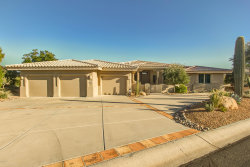 Photo of 26801 N Palo Fierro Road, Rio Verde, AZ 85263 (MLS # 5855927)