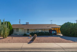Photo of 5731 E Covina Road, Mesa, AZ 85205 (MLS # 5855952)