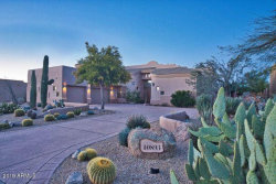 Photo of 10893 E Dale Lane, Scottsdale, AZ 85262 (MLS # 5855958)
