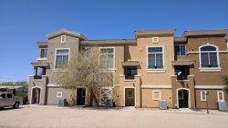 Photo of 22125 N 29th Avenue, Unit 121, Phoenix, AZ 85027 (MLS # 5855963)