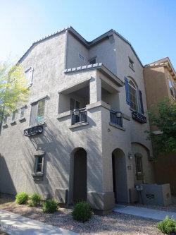 Photo of 16825 N 14th Street, Unit 120, Phoenix, AZ 85022 (MLS # 5855969)