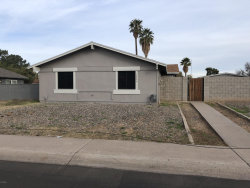 Photo of 14005 N 49th Avenue, Glendale, AZ 85306 (MLS # 5855978)