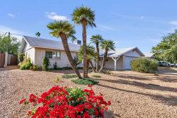 Photo of 8719 E Lincoln Drive, Scottsdale, AZ 85250 (MLS # 5856085)