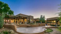 Photo of 6074 E Los Reales Drive, Carefree, AZ 85377 (MLS # 5856137)