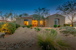 Photo of 7873 E Softwind Drive, Scottsdale, AZ 85255 (MLS # 5856296)