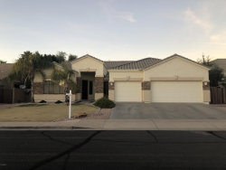 Photo of 8664 E Halifax Street, Mesa, AZ 85207 (MLS # 5856344)