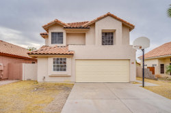 Photo of 1949 E Morrow Drive, Phoenix, AZ 85024 (MLS # 5856412)