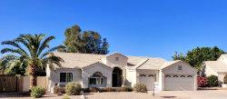 Photo of 1648 N 59th Street, Mesa, AZ 85205 (MLS # 5856436)