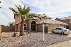 Photo of 14253 N 91st Drive, Peoria, AZ 85381 (MLS # 5856568)