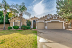 Photo of 785 S Peppertree Drive, Gilbert, AZ 85296 (MLS # 5856580)