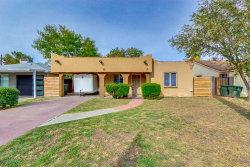 Photo of 1508 E Clarendon Avenue, Phoenix, AZ 85014 (MLS # 5856603)