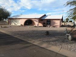 Photo of 9166 W Santa Cruz Boulevard, Arizona City, AZ 85123 (MLS # 5856762)