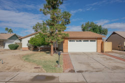 Photo of 3114 W Laurie Lane, Phoenix, AZ 85051 (MLS # 5856861)