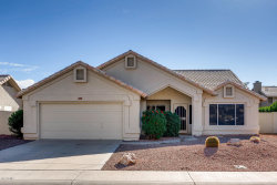 Photo of 9163 W Gelding Drive, Peoria, AZ 85381 (MLS # 5856876)