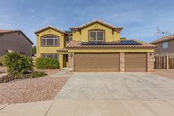 Photo of 1102 E Rosebud Drive, San Tan Valley, AZ 85143 (MLS # 5857002)