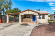 Photo of 1652 E Indianola Avenue, Phoenix, AZ 85016 (MLS # 5857017)