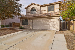 Photo of 9032 W Lone Cactus Drive, Peoria, AZ 85382 (MLS # 5857039)
