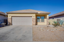 Photo of 37138 W Mondragone Lane, Maricopa, AZ 85138 (MLS # 5857260)