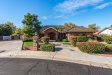 Photo of 922 N Williams --, Mesa, AZ 85203 (MLS # 5857316)