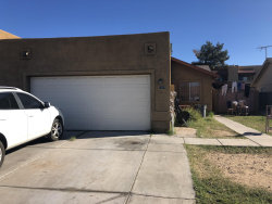 Photo of 5727 N 67th Drive, Glendale, AZ 85303 (MLS # 5857398)