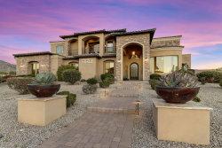 Photo of 3119 N 82nd Way, Mesa, AZ 85207 (MLS # 5857417)