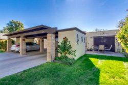 Photo of 131 N Higley Road, Unit 109, Mesa, AZ 85205 (MLS # 5857422)