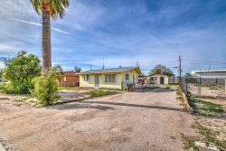 Photo of 574 S Park Street, Florence, AZ 85132 (MLS # 5857488)