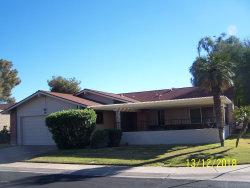 Photo of 501 Leisure World --, Mesa, AZ 85206 (MLS # 5857497)