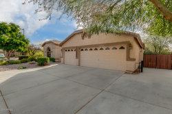Photo of 9821 E Glencove Street, Mesa, AZ 85207 (MLS # 5857565)