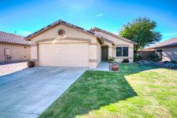 Photo of 8731 E Crescent Avenue, Mesa, AZ 85208 (MLS # 5857572)