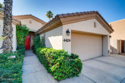 Photo of 4424 N Clear Creek Drive, Litchfield Park, AZ 85340 (MLS # 5857606)