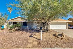 Photo of 1428 W Joan De Arc Avenue, Phoenix, AZ 85029 (MLS # 5857668)