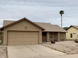 Photo of 3632 W Whitten Street, Chandler, AZ 85226 (MLS # 5857680)