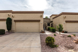 Photo of 6730 E Hermosa Vista Drive, Unit 5, Mesa, AZ 85215 (MLS # 5857703)