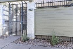 Photo of 542 S Allred Drive, Tempe, AZ 85281 (MLS # 5857721)
