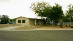Photo of 9641 E Flossmoor Avenue, Mesa, AZ 85208 (MLS # 5857833)