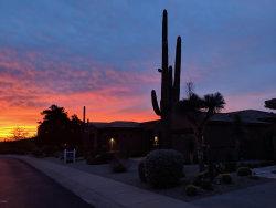 Photo of 9861 E Seven Palms Drive, Scottsdale, AZ 85262 (MLS # 5857886)