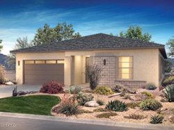 Photo of 13163 W Morning Vista Drive, Peoria, AZ 85383 (MLS # 5857981)