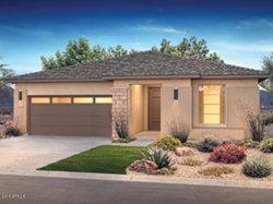 Photo of 29700 N 132nd Drive, Peoria, AZ 85383 (MLS # 5857989)