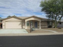 Photo of 13222 W Desert Glen Drive, Sun City West, AZ 85375 (MLS # 5858036)