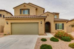 Photo of 17510 W Pinnacle Vista Drive, Surprise, AZ 85387 (MLS # 5858045)